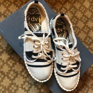 DV sneakers